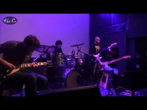 i am no hero (GR) live concert 2014 (Greece, Athens, six d.o.g.s.)
