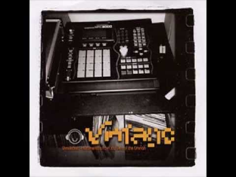 J Dilla - Vol. 2: Vintage (FULL ALBUM)
