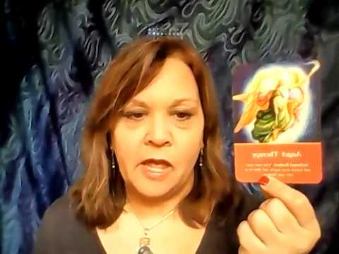 Aries Weekly Angel Reading February 6, 2017