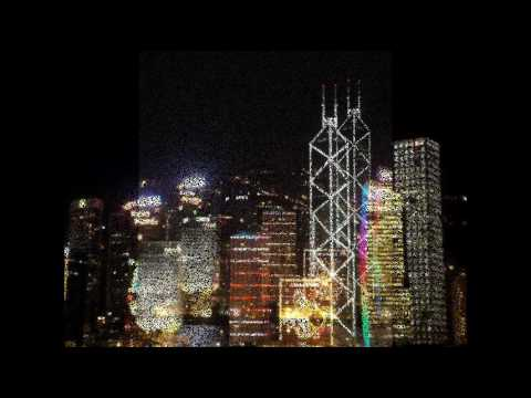 XMAS  HONG KONG HARBOUR X 2009 Christmas is a Time to Love(...