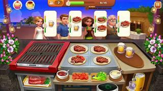 Permainan Masak Masakan Anak Perempuan.Game Membuat Steak Sapi.Game For Kids.Permainan Menyenangkan
