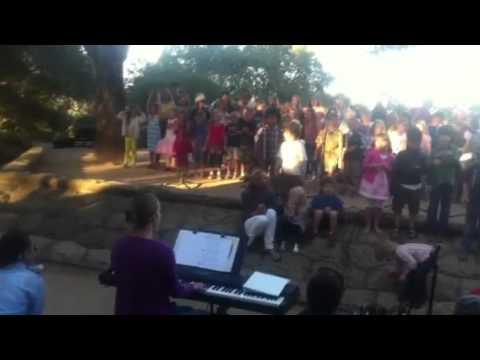 El Montecito School Extravaganza