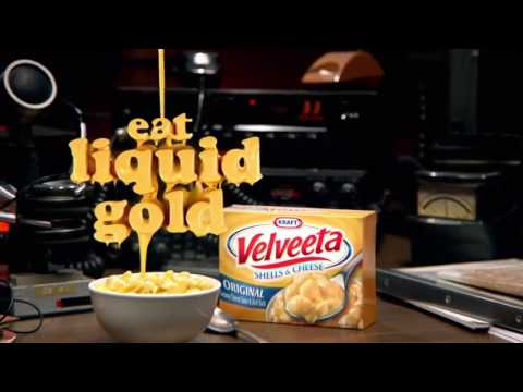 That Ham Radio Guy 15   VELVEETA Shells  Cheese