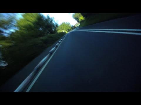 Cameron Donald rides the Norton Superbike! TT 2014 - On Bike - HD