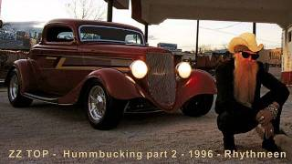 Watch ZZ Top Hummbucking Part 2 video
