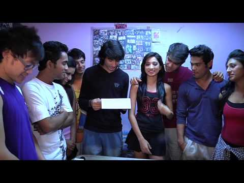 Dil Dosti Dance - D3 Cast Receives Special Surprise From Fans video