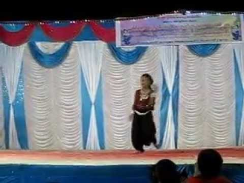 Purva Dancing On Taal Se Taal Mila (western) video