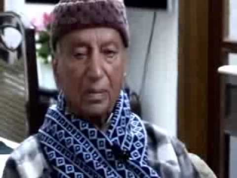 Spiritual discourse (kabir bani) by Captain Lal Chand ji (english...