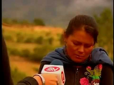 A familias de masacrados en Tamaulipas todavia no les cumplen lo ofrecido