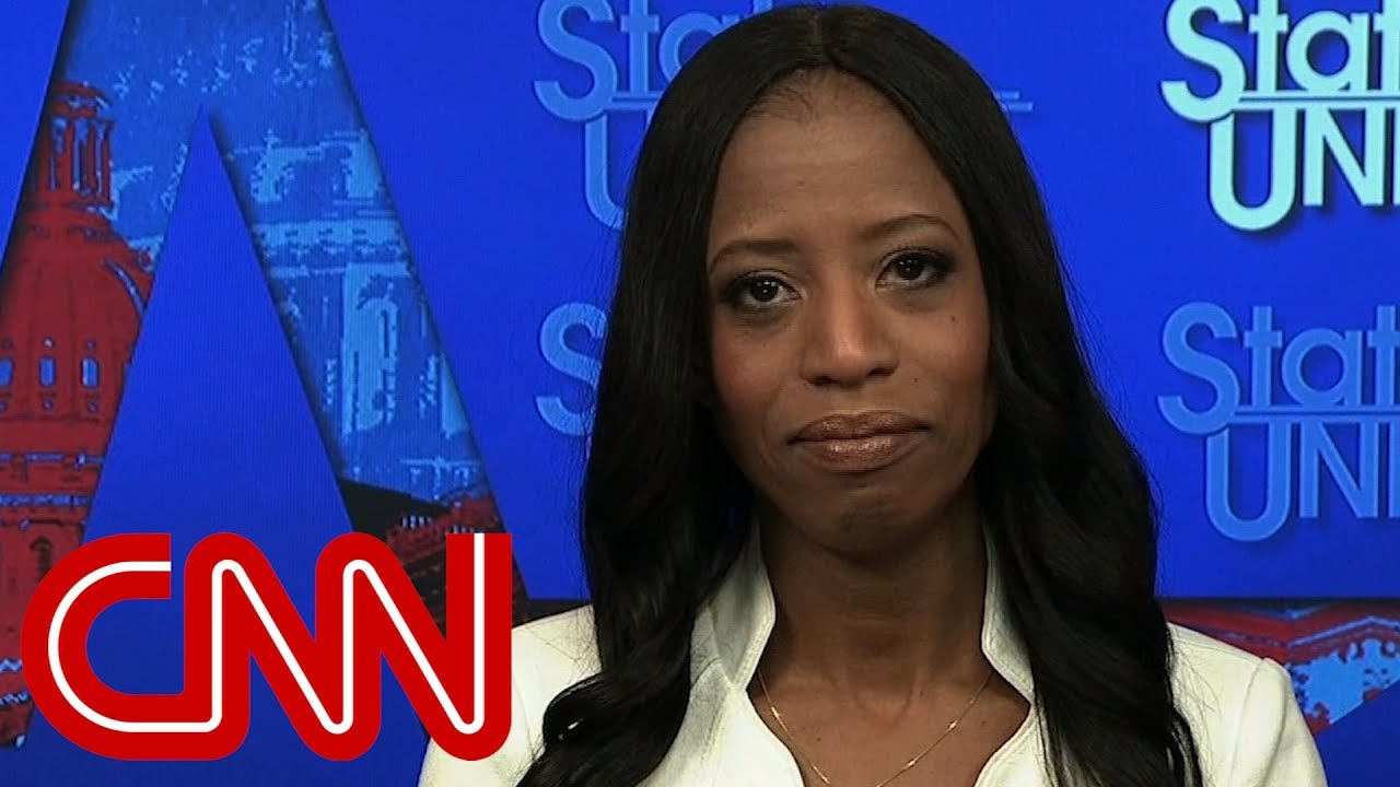 GOP Rep. Mia Love: Trump's comments racist