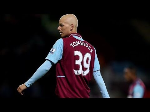 R.I.P Dylan Tombides - West Ham youngster dies of cancer 18/04/2014
