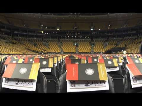 Northeastern University Commencement 2011