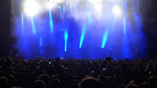 URSYNALIA 2012 - In Flames - Alias