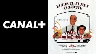 Musique de pub - Canal + Kitchen - L'aile ou la cuisse