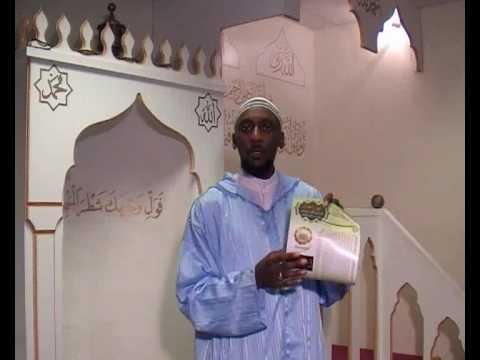 Al-Asmarâniyy erklärt wie man nach islamischer Gesetzgebung den Beginn des Fastenmonats Ramadân feststellt und wie man mit den vorgedruckten Kalendern (Imsakiyyah) umzugehen hat.