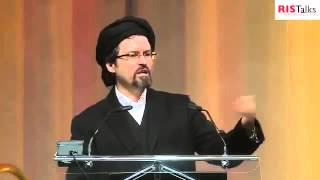 Video: Muhammad was Semi-Vegetarian. It's OK to be Muslim and Vegetarian - Hamza Yusuf