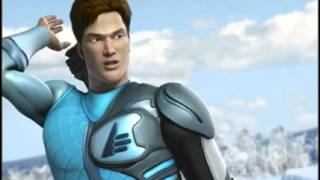 Max Steel Turbo Missions 2010: Frío Tropical | HD