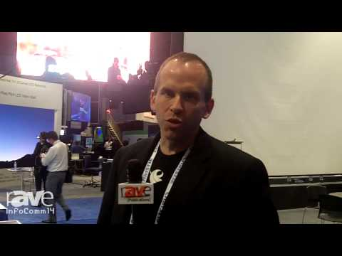 InfoComm 2014: Renewed Vision Talks About the ProPresenter 5
