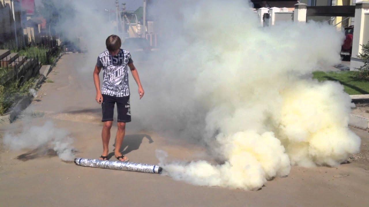 Дымовая шашка или дымовуха - рецепты приготовления в 64