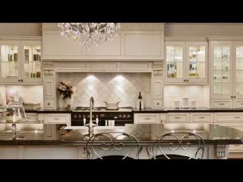 French provincial kitchens melbourne youtube for French provincial kitchen designs melbourne