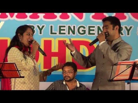Madhu Vijay Aashish DeshmukhJo wada kiya woh Nibhana padega