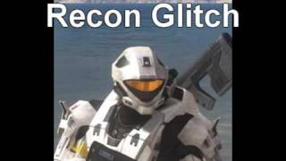 Halo 3 How To Get Recon Armor Glitch