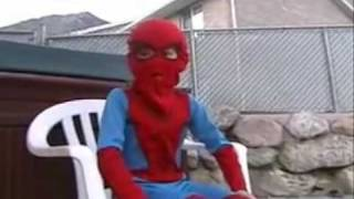 Spiderman Documentary