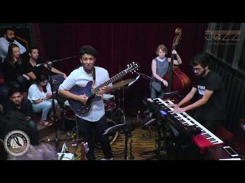 Download Pritesh Ron Quartet - Georgia on my mind  21st July 2018 - Delhi Mp4 baru
