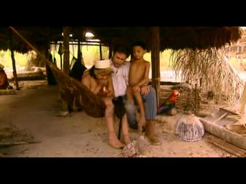 AMAZONIA, la tribu de los Zoé