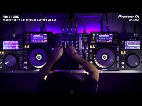 Обзор Pioneer DJ XDJ-700 – компактный цифровой плеер от Pioneer DJ