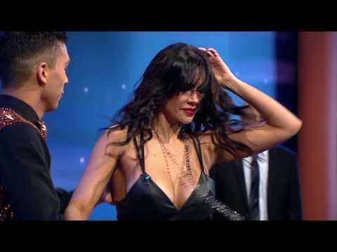Martha Isabel Bolaños nos demuestra su talento para el baile | Llegó La Noche