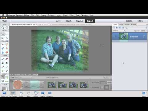 Photoshop Elements 13 Review of New Features