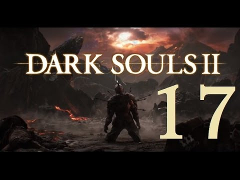 Dark Souls 2 - Gameplay Walkthrough Part 17: Belfry Gargoyles