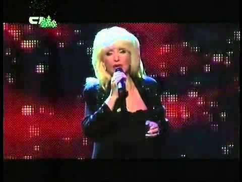 Ирина Аллегрова - Армения, я вернусь к тебе