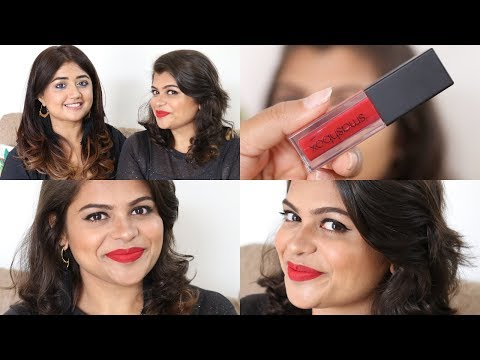Smashbox Superfan Makeover! | corallista
