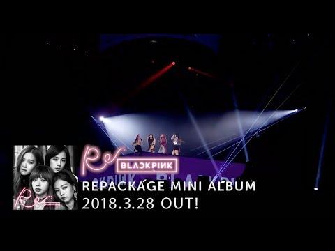 BLACKPINK - 'BOOMBAYAH' from BLACKPINK PREMIUM DEBUT SHOWCASE