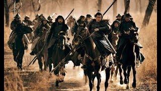 Hero - Huyền Thoại Tam Quốc - Phim chiến tranh đặc sắc full HD