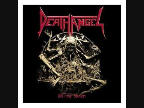 Death Angel - God Vs God