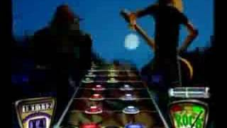 Vídeo 110 de Guitar Hero