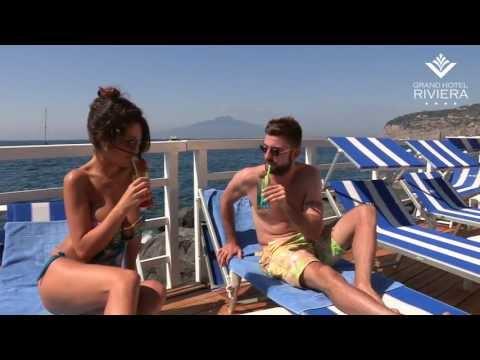 Grand Hotel Riviera     Sorrento    Full Version