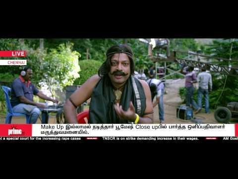 Vaayai Moodi Pesavum Full Comedy | Salman | Nazriya Nazim | Pandiarajan | John vijay | Roba Shankar