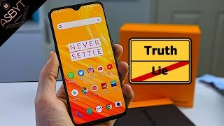 OnePlus 6T McLaren REAL Review - The TRUTH!