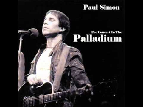 Paul Simon - You