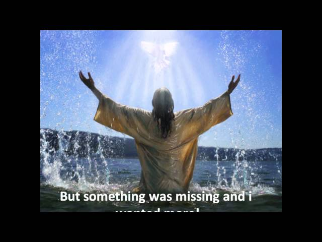 Carl Smith--I found my Jesus and he wasn't even lost
