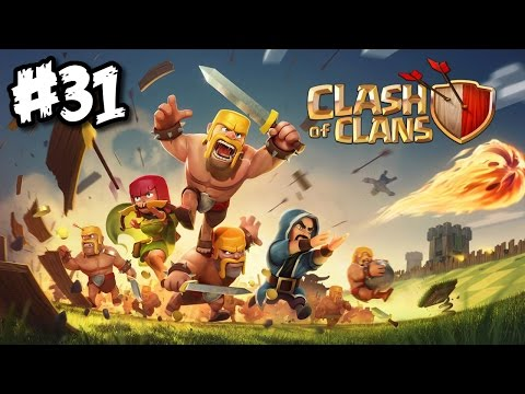 Clash of Clans #31 - Town Hall Level 7 Finally Done! | Bootramp Calls?!
