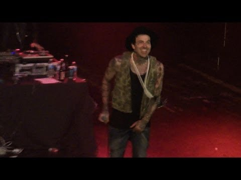 Yelawolf - Let's Roll (live In Hd) video