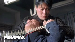 Jackie Chan in The Accidental Spy | 'Shock Therapy' (HD) | 2001