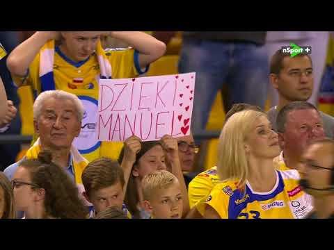 Karol Bielecki żegna Się Z PGE Vive Kielce || Piłka Ręczna