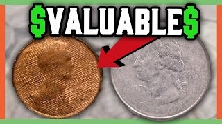 RARE ERROR COINS WORTH MONEY - VALUABLE COINS TO LOOK FOR IN CIRCULATION!!