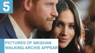 Meghan and Prince Harry issue legal warning over photos | 5 News